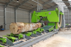 Sawmill - Bespoke and Custom Sawing
