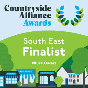 Countryside Alliance Awards - South East Finalist
