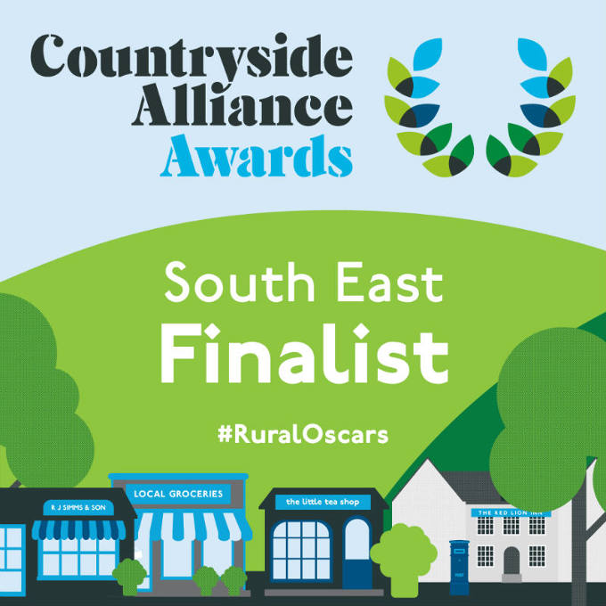 Countryside Alliance Awards - Finalists