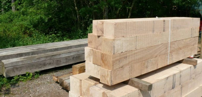 Woodland Products Image